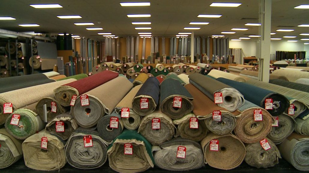 Cheap Carpeting Vinyl Laminate Lino Specialists For Timperley